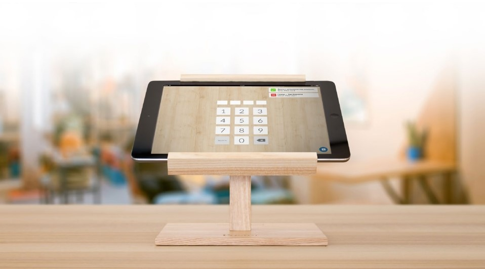 Poster is an IPad Cloud POS (Point of Sale) and Inventory Management System for cafes, restaurants and shops