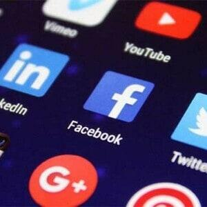 Royaltie Proximity Marketing - Social Media Marketing