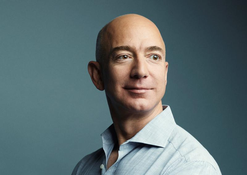 """It's hard to find things that won't sell online.""Jeff Bezos, Founder of Amazon"
