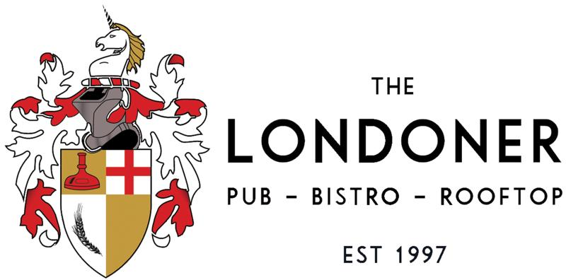 Welcome back to The Londoner Brew Pub Bangkok