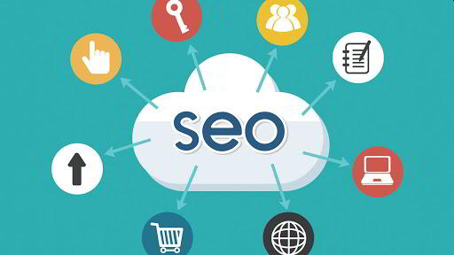 Search Engine Optimization (SEO) by FinTech Management Services